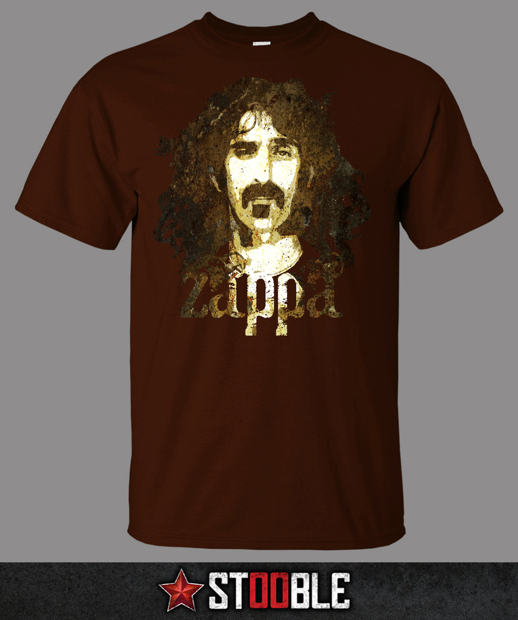 Frank Zappa T Shirt New Direct From Manufacturer Ebay