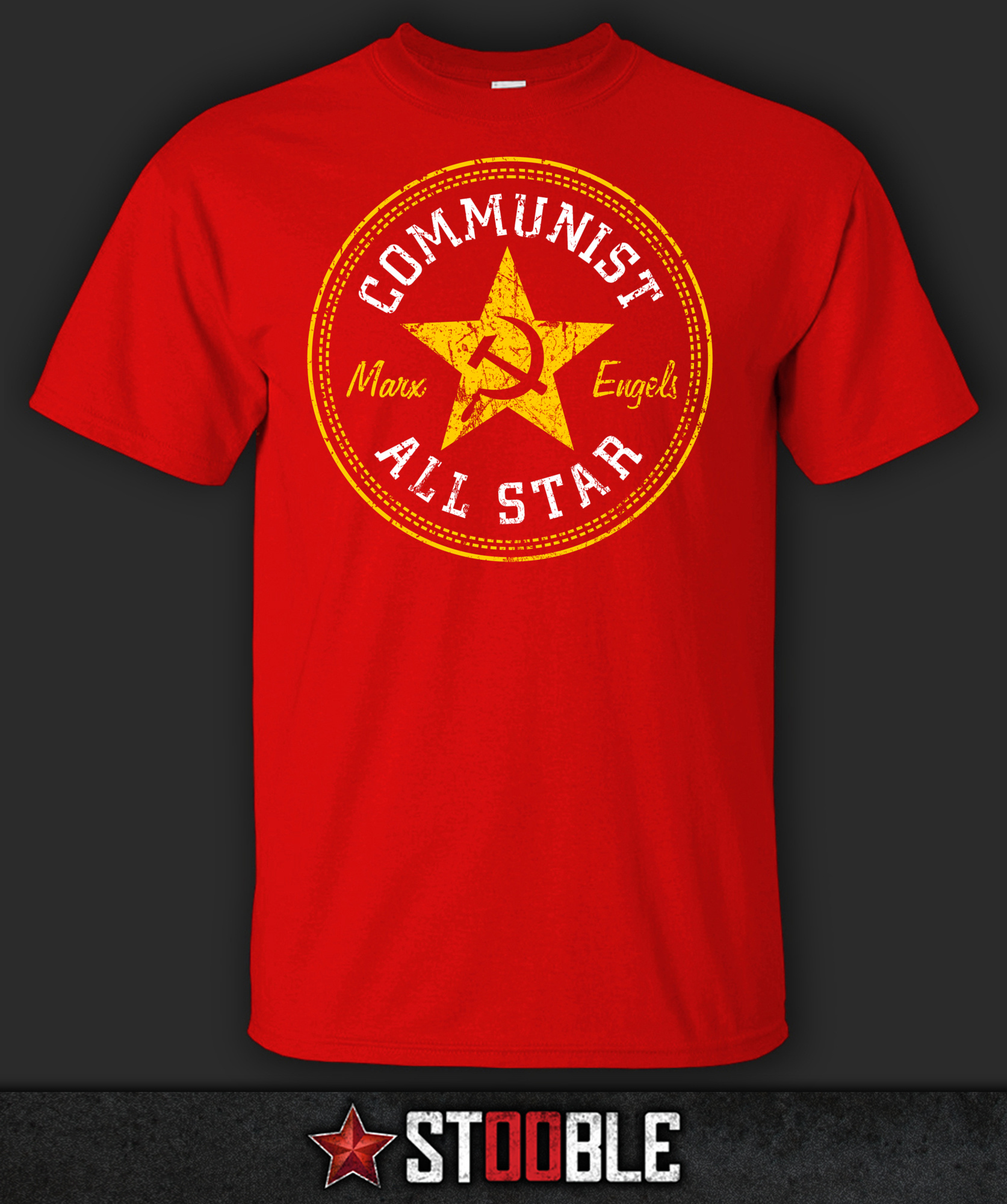 Communist t shirt new direct from manufacturer ebay for T shirt distributor manufacturers