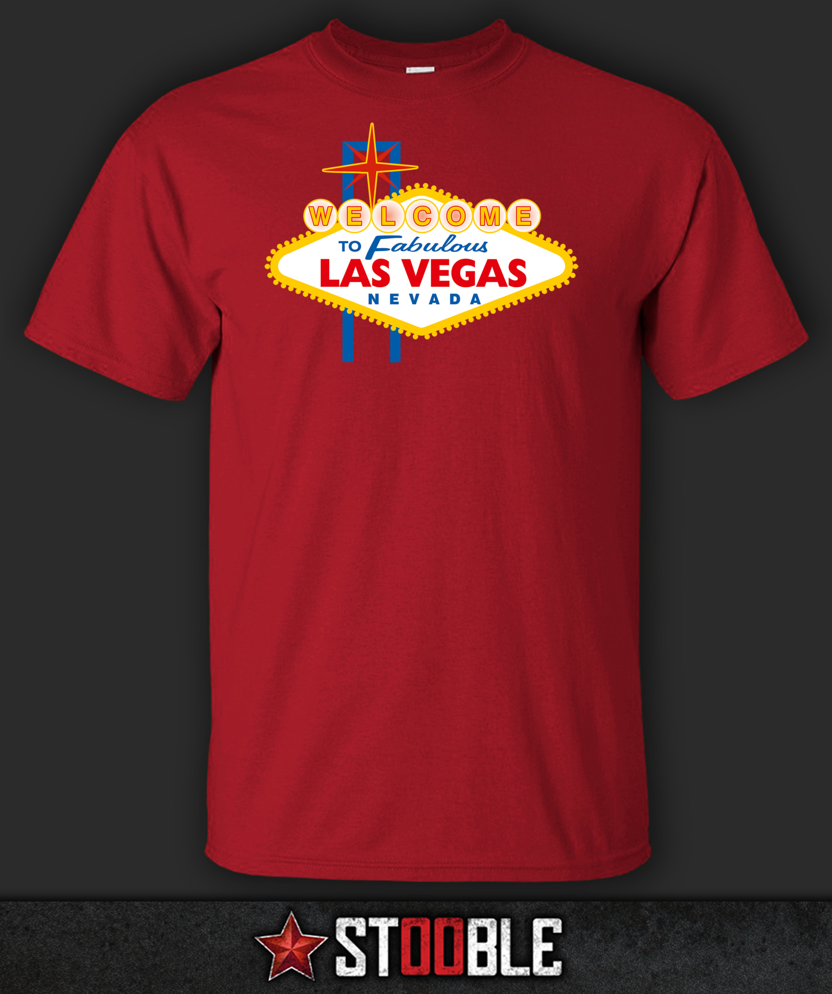 Las vegas t shirt new direct from manufacturer ebay for Direct from the designers
