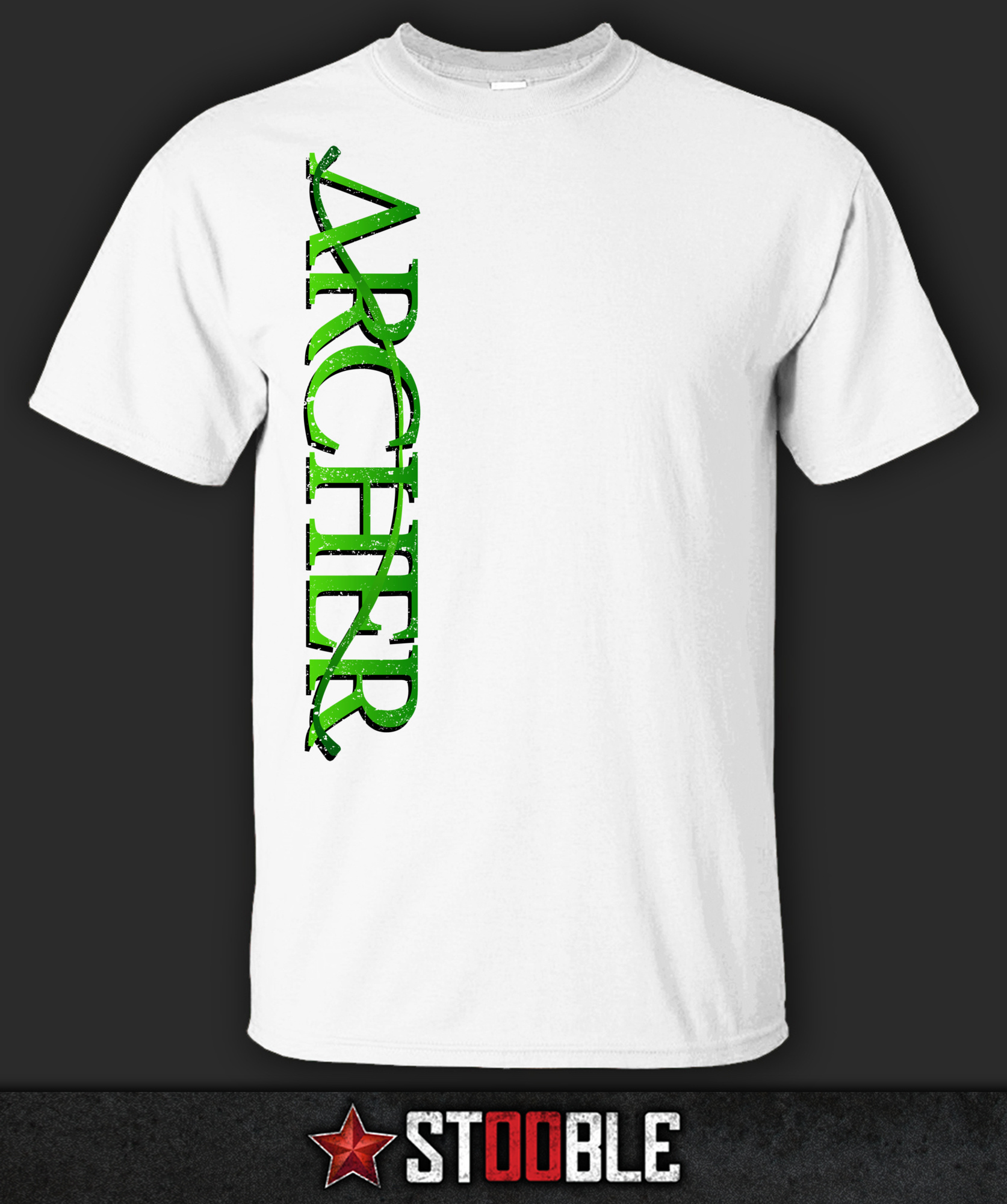 Archery T Shirt Designs